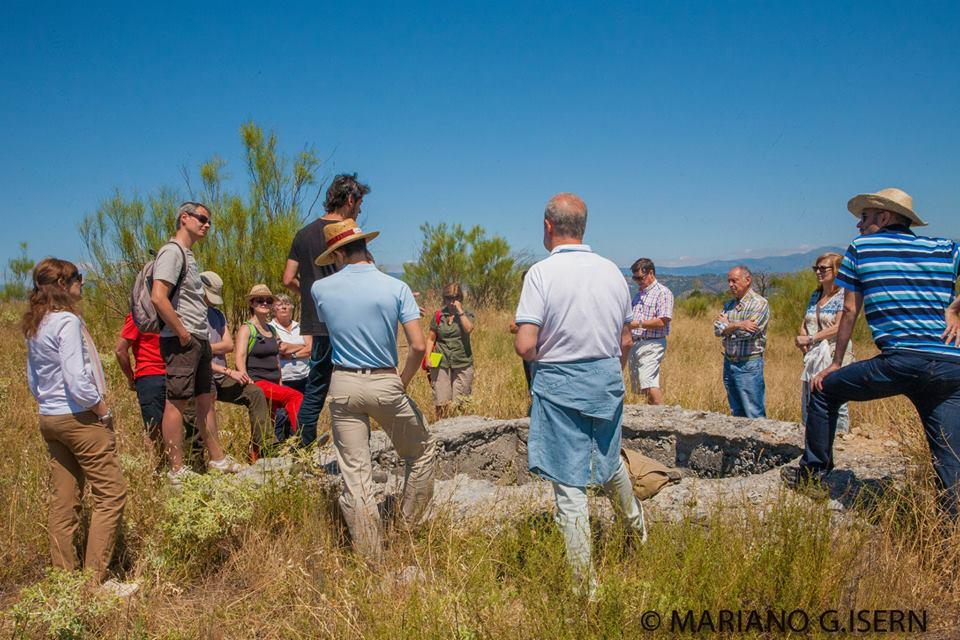 Vértice Cumbre (30-6-2014)